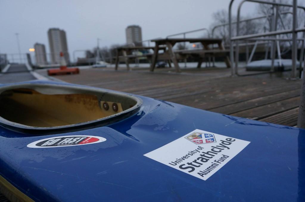 Glasgow Boat