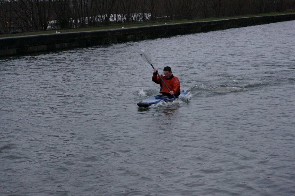 Glasgow Canal